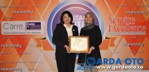 CCSE Award 2014