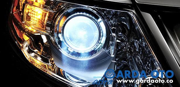 Tips Merawat Headlamp Mobil Kesayangan