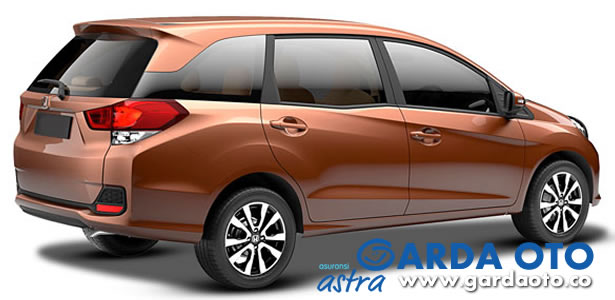 Perhitungan Premi Asuransi Garda Oto, Toyota Agya Tahun 2014