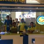 garda center