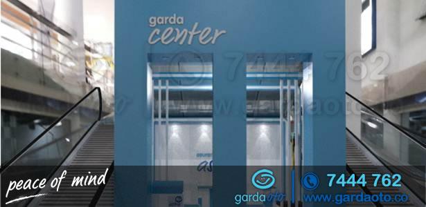 Garda Center Cibubur