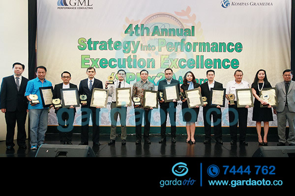 Garda Oto - The Best in Insurance Industry