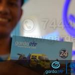 Garda Oto Experience Card