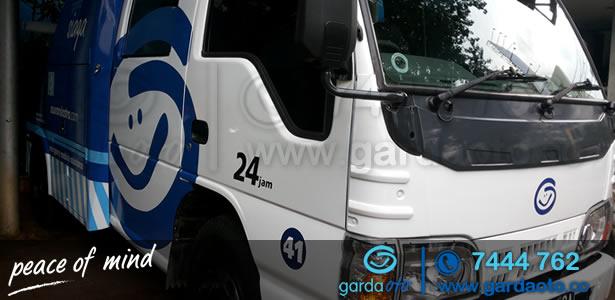 Garda Siaga- Asuransi Mobil Garda Oto