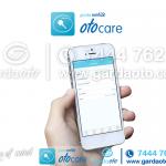 Otocare Fuel Service Monitor