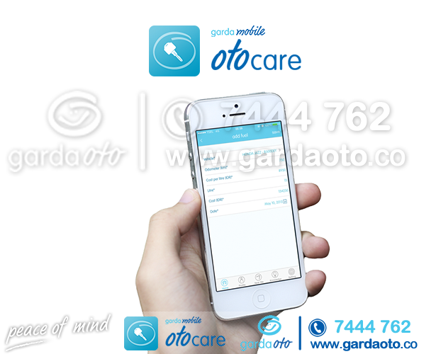 Gratis ! Aplikasi Garda Mobile Otocare (GMO)