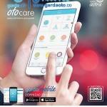 Poster Garda Mobile Otocare1