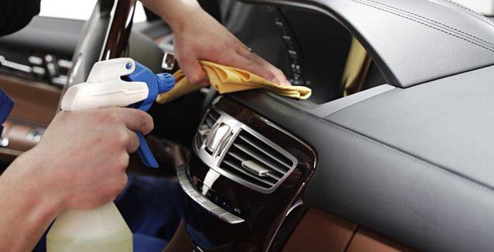 tips rawat mobil