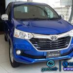 asuransi garda oto Toyota Kijang Innova G Bensin MT 2010