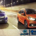 asuransi taxi online honda mobilio new rs cvt facelift