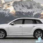Audi Q7 New 3.0 TFSI Quattro