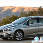 BMW 218i GRAND TOURER LUX AT