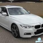 BMW 320i SPORT LINE AT