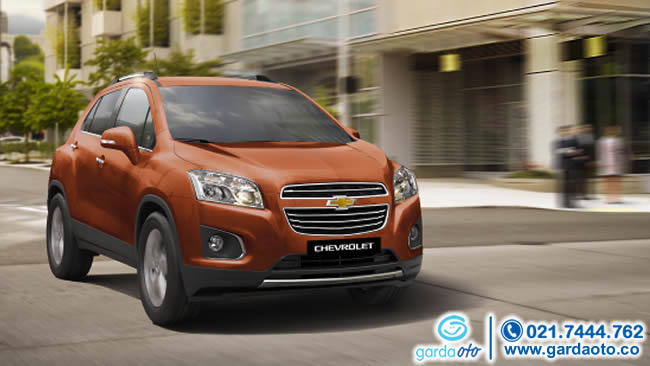 Simulasi Asuransi Garda Oto : CHEVROLET CAPTIVA NEW 2.4L AT