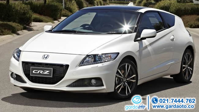 HONDA CRZ ALL NEW AT