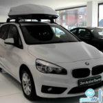 BMW 218i ACTIVE TOURER AT