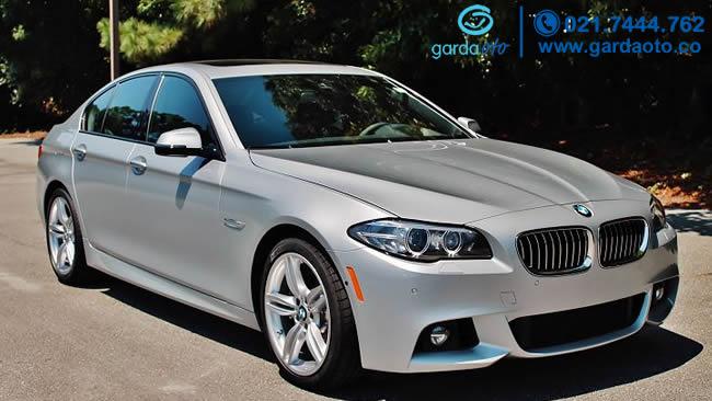 BMW NEW 535i M SPORT