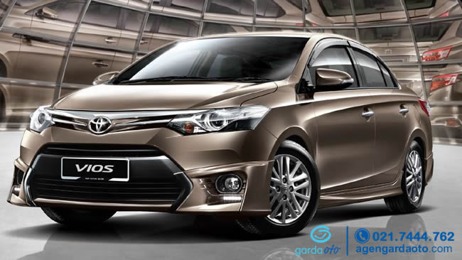 TOYOTA VIOS 1.5 G NEW FACELIFT MT TRD SPORTIVO