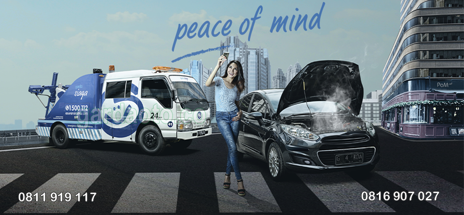 Garda Oto | Asuransi Mobil Garda Oto Allrisk Rate Terbaik 2018